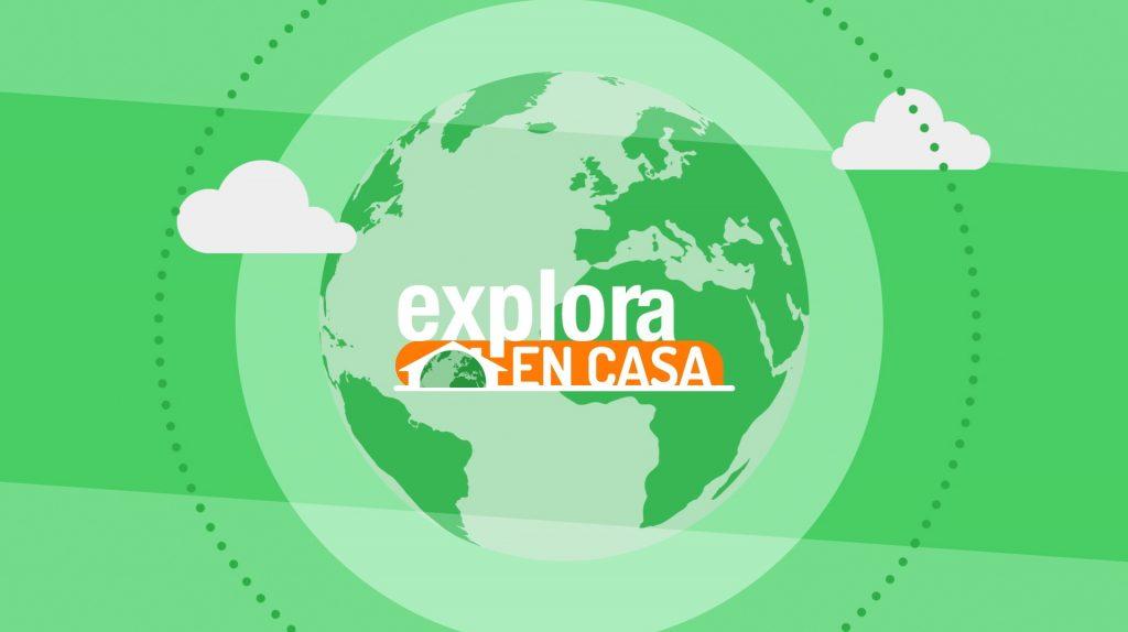ExploraEnCasa - La Bio Diversidad 3